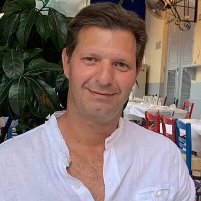 Nikos Leontopoulos